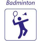 Badminton Biorelax Kleinsche Felder Kleinsche Fields sports