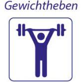 Gewichtheben Biorelax Kleinsche Felder Kleinsche Fields sports