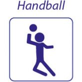 Handball Biorelax Kleinsche Felder Kleinsche Fields sports