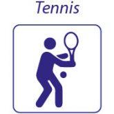 Tennis Biorelax Kleinsche Felder Kleinsche Fields sports