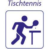 Tischtennis Biorelax Kleinsche Felder Kleinsche Fields sports