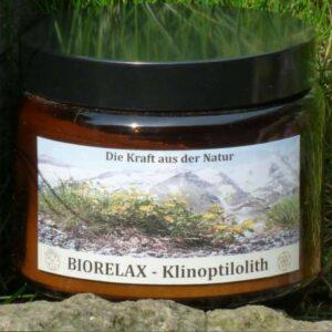 BIORELAX Klinoptilolith